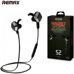 AUDIFONOS REMAX BLUETOOTH S2