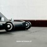 BICICLETA SPINNING PROFESIONAL SPEED SPORT S3066
