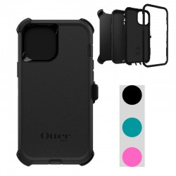 ESTUCHE OTTERBOX DEFENDER IPHONE 12 / 12 PRO